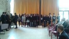 8mai2015 cérémonie mairie